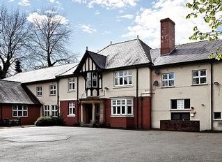 The Grove Care Home, Swansea, Powys