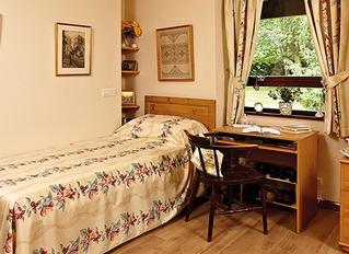 Plas Cae Crwn Care Home, Newtown, Powys