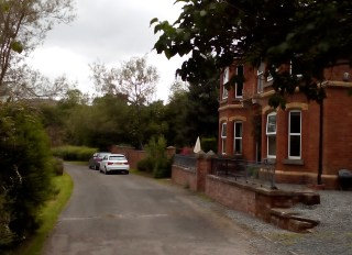 Wilbury House, Kington, Powys
