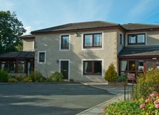 Glenburnie Care Home, Leven, Fife