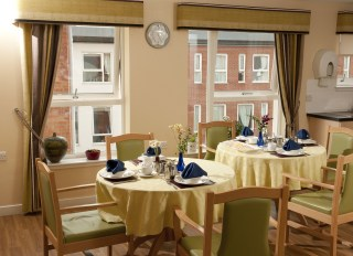 North Merchiston Care Home, Edinburgh, City of Edinburgh