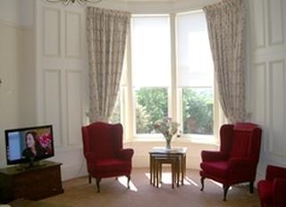Foxley House, Glasgow, Glasgow City