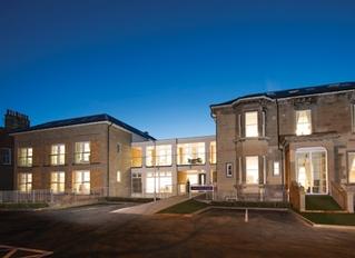 Templeton House, Ayr, Ayrshire