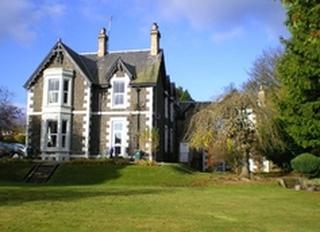 Balhousie Stormont Lodge Care Home, Blairgowrie, Perth & Kinross