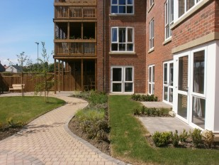 Eastbourne House Care Home, Whitley Bay, Tyne & Wear