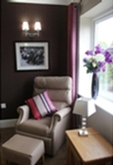 Baily House Care Home, Mansfield, Nottinghamshire
