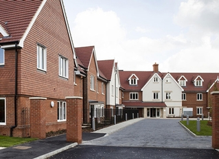 Fountains Lodge Care Home, Tunbridge Wells, Kent
