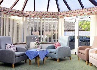 Meadowbrook Care Home, Oswestry, Shropshire