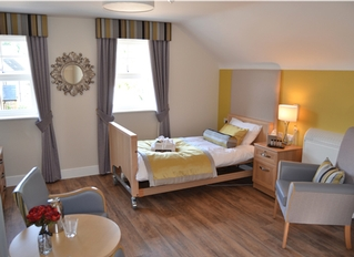 Rose Lodge Care Home, Peterborough, Lincolnshire