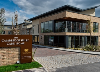 The Cambridgeshire Care Home