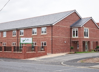 Woodlands Westhoughton, Bolton, Greater Manchester