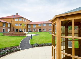 Meadow View Residential Care Home, Canterbury, Kent