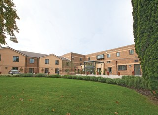Kingsmere Care Home