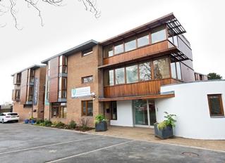 Leah Lodge Care Home, London, London
