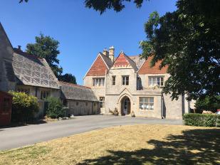 Church Manor, Abergele, Conwy
