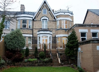 Manor Lodge, Newport, Newport