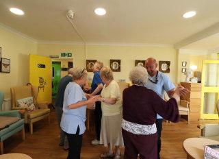 Daffodil Lodge Care Home, Southport, Merseyside