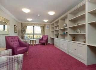 Morningside Manor Care Home, Edinburgh, City of Edinburgh