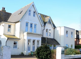 Shandon House Care Home 3 Mill Road Eastbourne East Sussex Bn21 2ly