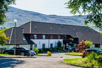 Home Farm Care Home, Home Farm Road, Portree, Highland IV51 9LX