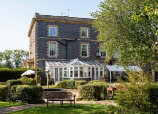 Quinton House Nursing Home Main Road Lower Quinton Stratford Upon Avon Warwickshire Cv37 8ry