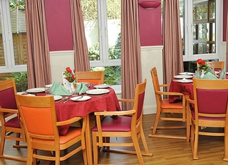 Havelock Court Care Home, London, London