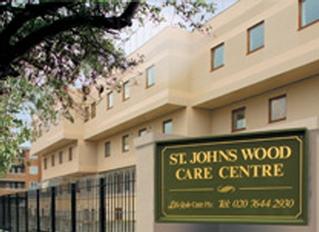 St John's Wood Care Centre, London, London