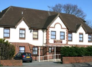 Abbcross Nursing Home, Romford, London