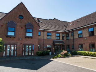 Ash Grove Care Home
