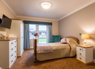 Barchester Atfield House Care Home, Isleworth, London