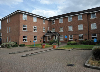 Bakers Court Care Home