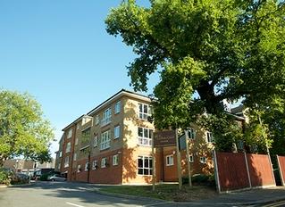 Carlton Court Care Home, Barnet, London