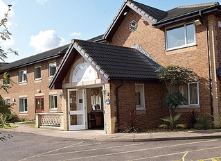 Chaseview Care Home