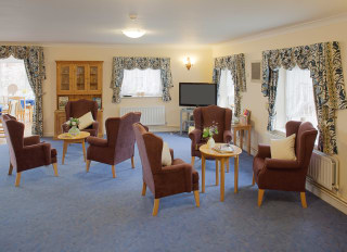 Chaseview Care Home, Romford, London