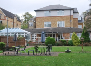 Churchfields Nursing Home, London, London