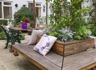 Clare House Care Home, Uxbridge, London