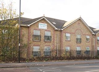 Clarendon Nursing Home, Thornton Heath, London