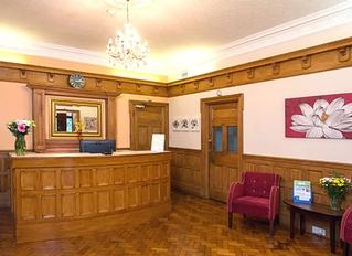 Cranham Court, Upminster, London