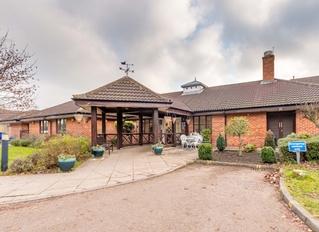 Barchester Derham House Care Home