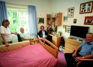 Greenhill Nursing Home, Bromley, London