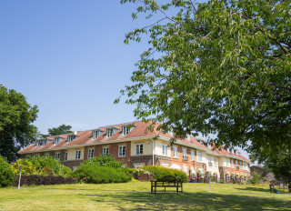 Hampton Care Home, Hampton, London