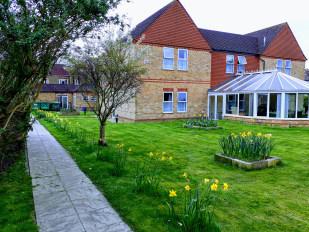 Hayes Cottage Nursing Home, Hayes, London