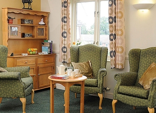 The Hornchurch Care Home, Hornchurch, London