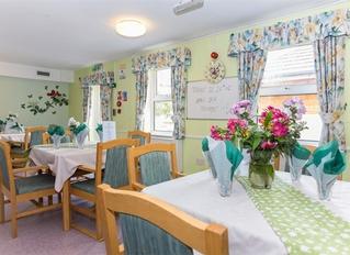 Cloisters Care Home, Hounslow, London