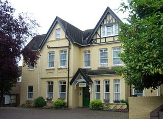 Jansondean Nursing Home, Beckenham, London