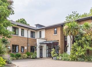 Barchester Lynde House Care Home, Twickenham, London