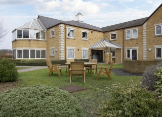 Mornington Hall Care Home