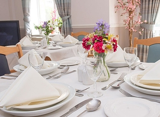 Nairn House Care Home, Enfield, London