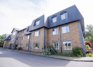 Norwood Green Care Home, Southall, London