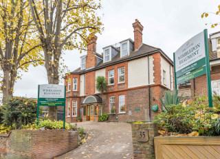 Barchester Wimbledon Beaumont Care Community, London, London